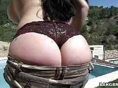 Spanish big tits and fucking outdoors. Marta La Croft