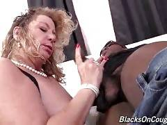 Old-Timer Karen Summer Is Always Cock Hungry 3