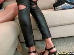 Cute Milf Amber Is Starving For Hard Dick 2