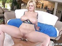 Big tits round asses - Young girl with big tits gets cum