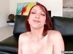 Nicki Hunter Is Assdrilled And Fed With Cum 3