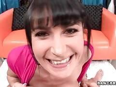 Awesome Eva Karera Warms Chris Strokes Up 2