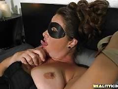 milfhunter - Masked mama