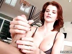 Awesome Joslyn James Loves To Get Fucked 1