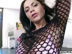 Big Ass and Titties In Spain!. Marta La Croft