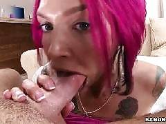 Bring the pain!. Anna Bell Peaks