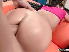 Chris Strokes Assfucks Lovely Eva Karera 1