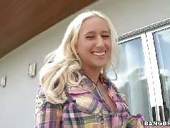 Girl Next Door Get Her Pussy Filled!. Sammie Spades
