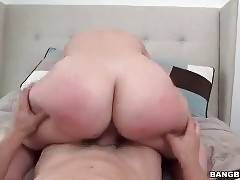 Big Bottomed Slutie Enjoys Good Hard Fucking 4