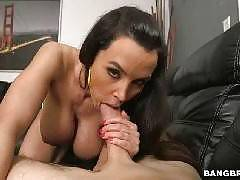 Lisa Ann takes us for a ride!