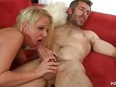 Cougar Sex Club