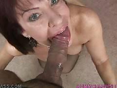 Vanessa Videl. mommy blows best