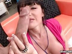 Pretty Milf Eva Karera Starves For Thick Dick 3