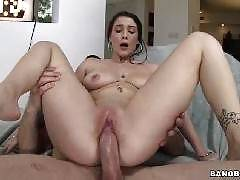 The Dick Points to the Easton or Eastonbound. Noelle Easton