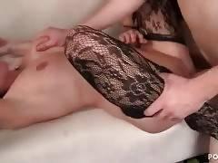 Sexy Mature Sluties Share Dick 3