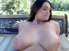 Busty Alison Tyler does anal