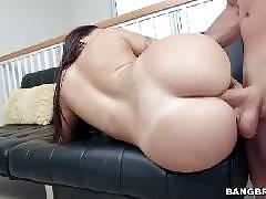 Julianna Vega Get's Railed